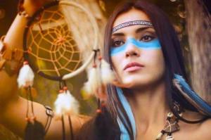 ... , Indian Girls, Alexandra Petrakova, American Girls, Native American