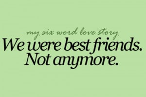 anymore quotes were not friends anymore quotes were not friends ...