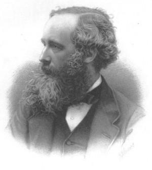 Photos of James Clerk Maxwell