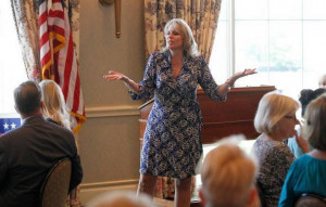 Ellmers brings incumbent s advantages to campaign against Idol