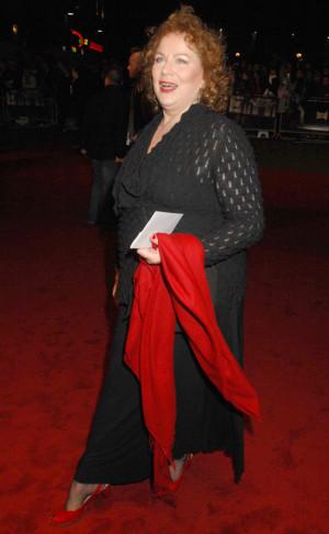 Pam Ferris'Telstar' film premiere in London Image 1446 of 7292