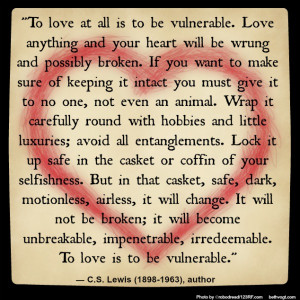 being vulnerable quotes quotesgram