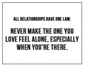Back > Quotes For > Feeling Lonely In A Relationship Quotes