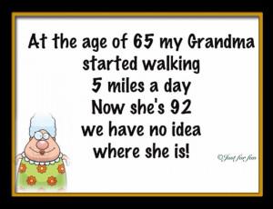 Walking Sunshine Whoa Funny