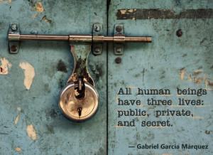 Famous Quotes of Gabriel Garcia Marquez