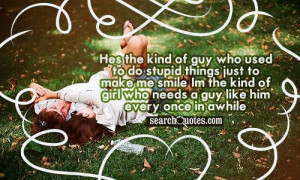 Love Quotes Things That Makes