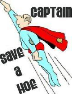 to play captain save a hoe comments of the week