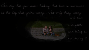 One Tree Hill Quotes On Love Quotes About Love Taglog Tumblr and Life ...