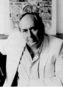 Best J. G. Ballard Quotes back to list