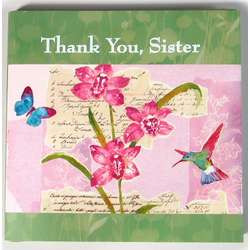 thank you sister book the thank you sister gift book provides a