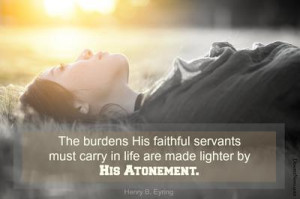 60 inspiring quotes from April 2015 LDS general conference