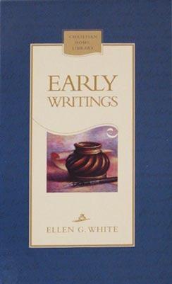 "Start by marking ""Early Writings of Ellen G. White (Christian Home ..."