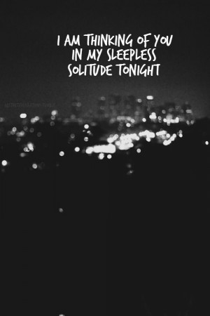 quotes mariah carey drake quotes feelings alone quotes sleepless night ...