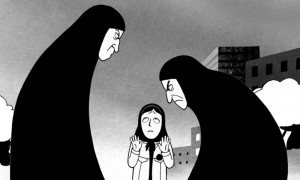 ... , and Radical Islam: Why 'Persepolis' Belongs in Public Schools