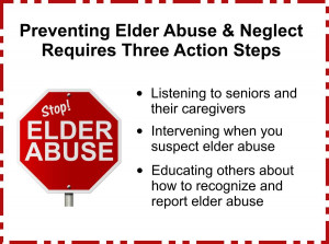 The Shocking Truth About Elder Abuse & Neglect