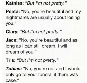 Divergent Quotes Tobias