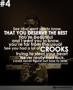 Lil Wayne Tumblr Quotes - best quotes on love and lifeLil Wayne Tumblr ...