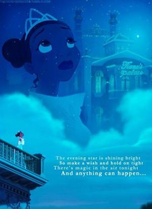 Disney Princess and the Frog