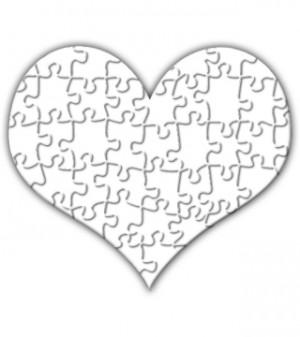 Jigsaw Puzzle Love Quotes Quotesgram