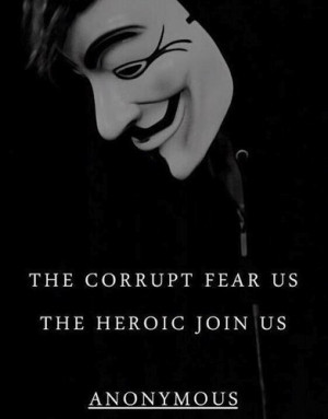First Anonymous Attack against the Regime in Jordan, The Group Hacked ...