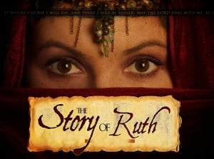 BOOK OF RUTH: A GUIDE FOR TROUBLED TIMES