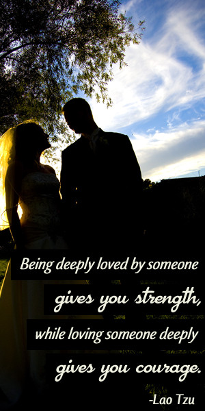 Quotes On Courage And Love Strength And Courage L...