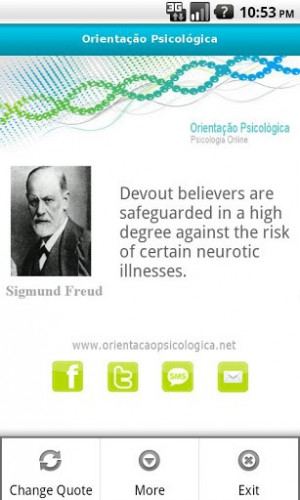 an introduction to the theories by sigmund freud and b f skinner Essay the comparison of sigmund freud and bf skinner the comparison of sigmund freud and bf skinner one name that jumps out at the mention of psychology, or the.