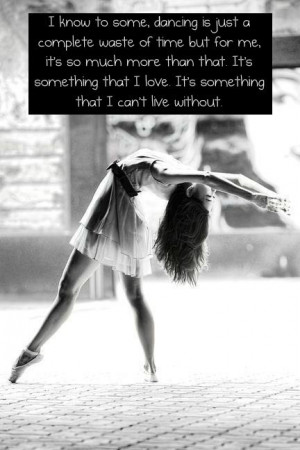 love dancing it is my passion i have been dancing for 11 years dancing ...