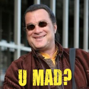 steven seagal quotes