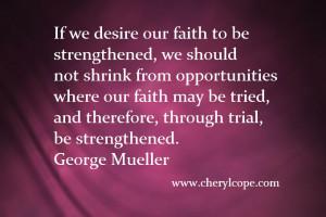 Go Back > Gallery For > Christian Faith Quotes