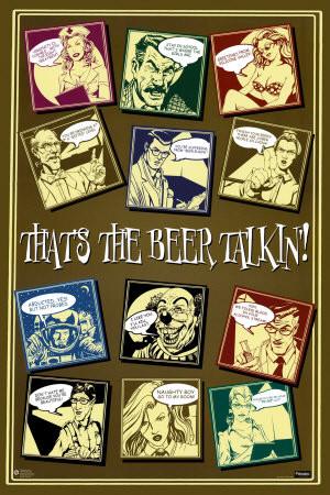 That Beer Talkin