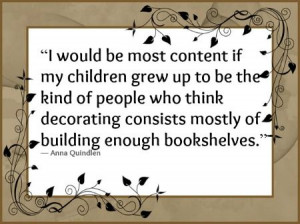 30 Great Quotes about Books and Reading