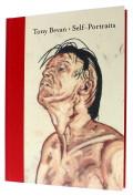 Tony Bevan: Self-Portraits catalogue (hardcover)