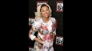 Keyshia Cole Quotes Keyshia cole