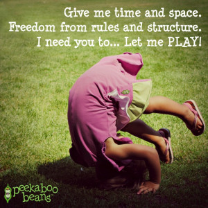 Play quote: Kids Plays, Plays Power, Quotes Children, For Kids ...