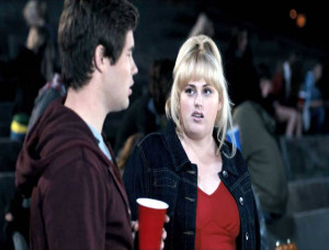 Previous Next Rebel Wilson in Pitch Perfect Movie Image #6