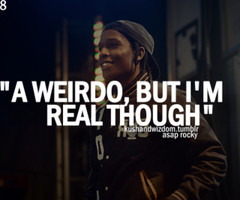 asap rocky quotes images
