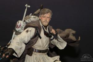 ... Anakin tatooine Clone Wars jawa Kenobi ben kenobi tusken qui-gon jerba