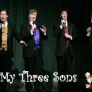 ... barbershop quartets sarasota barbershop quartets my three sons quartet