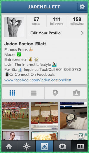 best instagram bio quotes
