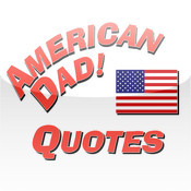 American Dad Quotes on the App Store on iTunes