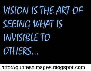 Vision without action is merely a dream. Action without vision is just ...