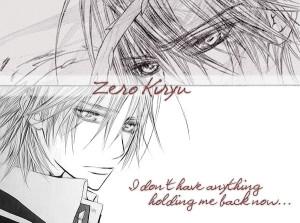 zero kiryu quotes