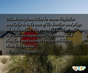 Stepmother Quotes