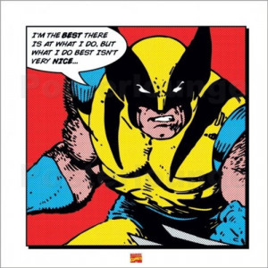 Wolverine Image no.: 28528