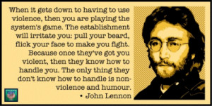 圖片標題: John Lennon In Casket John lennon …