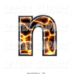 lowercase letter n december 17th 2013 panther capital letter