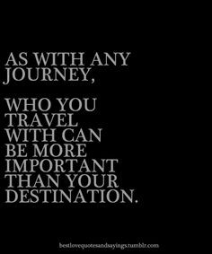 travel quotes More