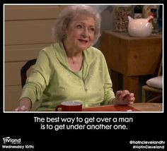 Betty White Quotes I love betty white...don't