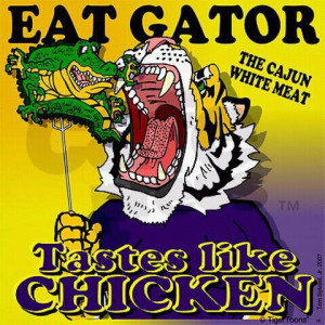 ... about the Georgia Bulldogs who LSU beat 42-10 in the SEC Championship